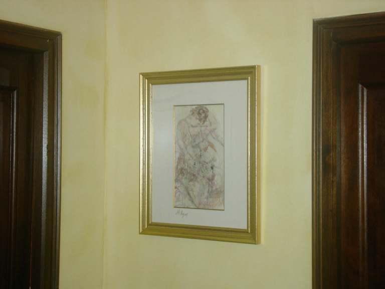 Skora gilbert decors peinture - Huile de lin essence de terebenthine ...